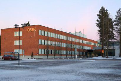 Oulussa voi kesän alussa pyrkiä vaikka minne: digitaaliseen valintakokeeseen tarvitaan oma tietokone