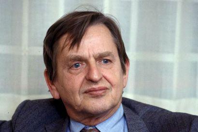 Palme-tutkinta lopetetaan – syyttäjä uskoo Skandia-miehen tappaneen pääministerin