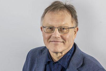 """Kommentti: """"Oululaisuus on pöliää, ja siitä sietää olla ylpeä"""", kirjoittaa toimittaja Antti Ervasti"""