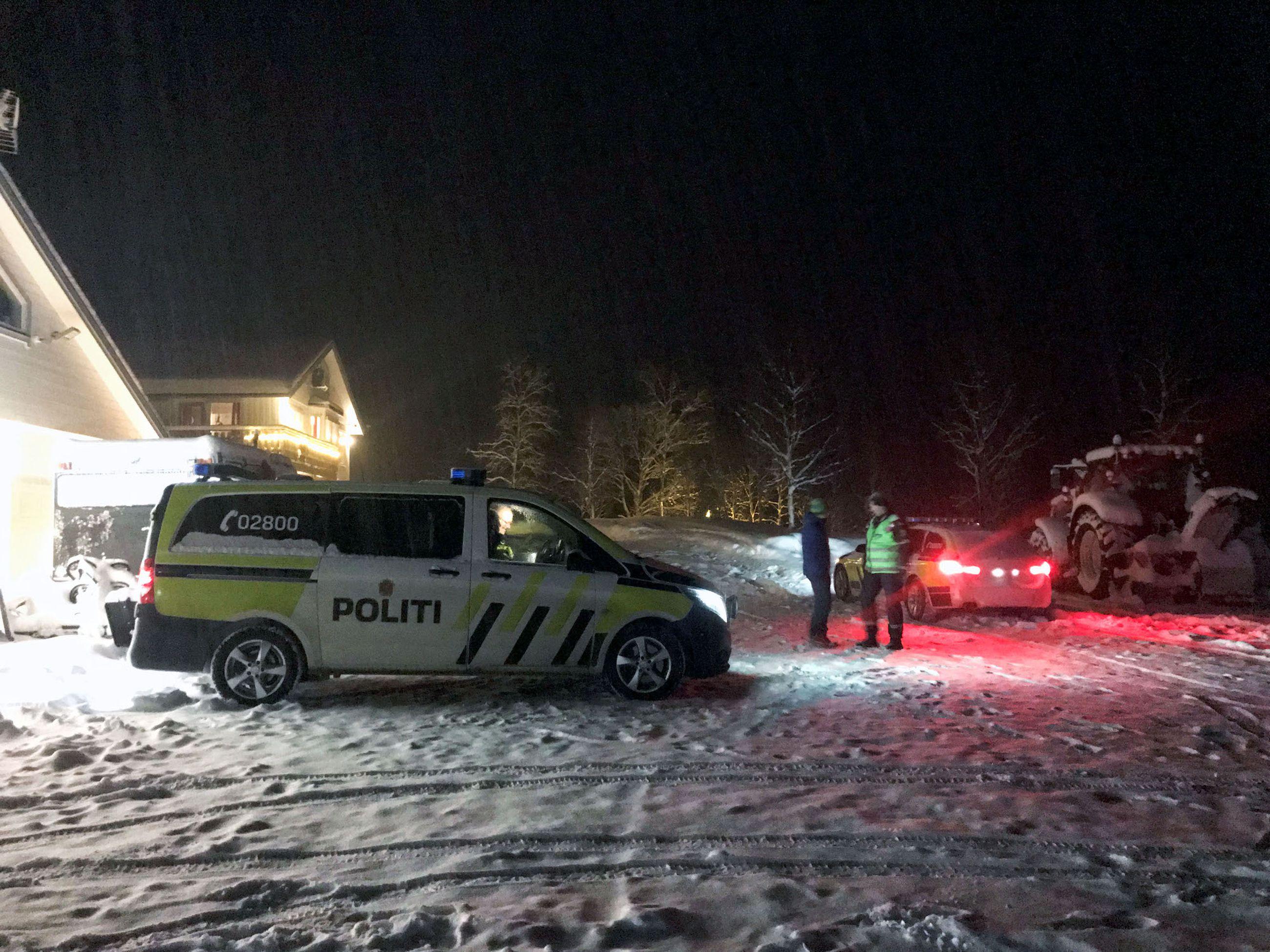 norjalaiset naiset etsii miestä haaparanta