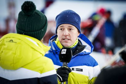 """Sami Jauhojärvi lahjoittaa pokaalinsa lasten ja nuorten kisoihin: """"Vuosien saatossa on aika monta starttia pitänyt näidenkin pokaalien saavuttamiseksi ottaa"""""""