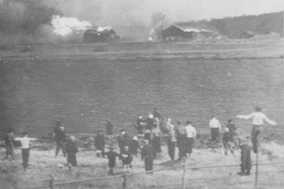 Lapin sota päättyi 75 vuotta sitten
