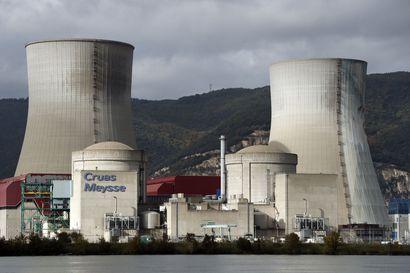Hyvä paha ydinvoima – EU:ssa sen rooli on yhä ristiriitainen, ja parlamentissa vastustus voi jopa kasvaa
