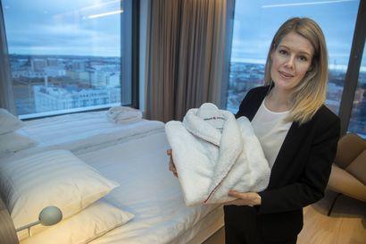 """""""Hotellialalla tapahtuu Suomessa nyt enemmän kuin viimeiseen 15 vuoteen"""" – Markkinajohtajat Scandic ja Sokos Hotellit avaavat uusia hotelleja ja uudistavat vanhoja kovaa tahtia"""