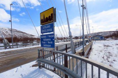 Rajayhteisön liikkuminen helpottunee ensi viikolla Norjan rajalla – Valtioneuvosto päättää tänään sisärajavalvonnan jatkamisesta, liikennettä Ruotsiin ei olla helpottamassa