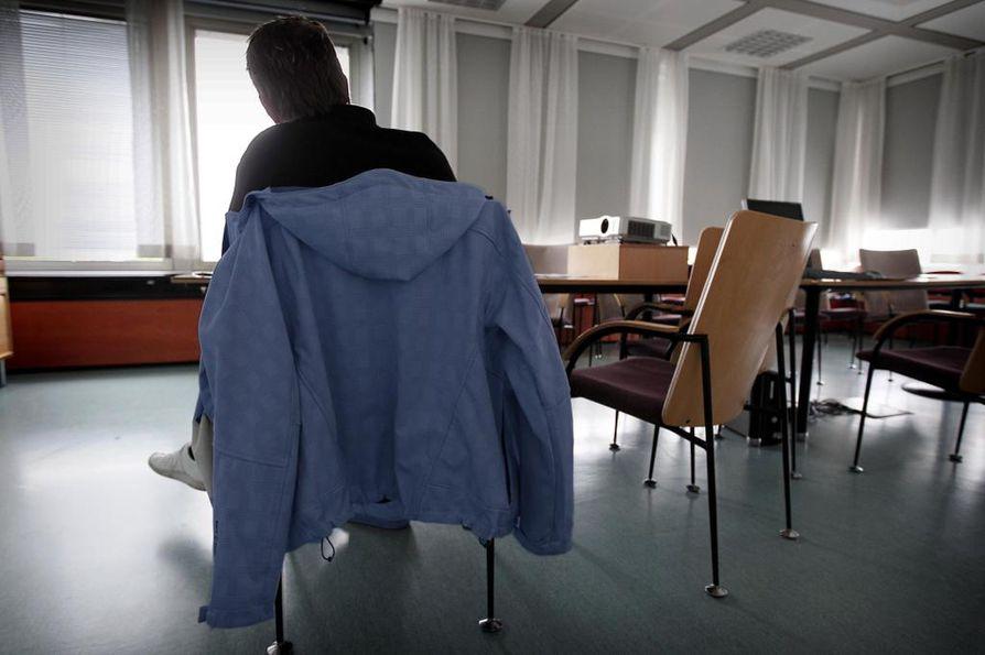 Pohjois-Pohjanmaalla itsemurhan tekevistä miehiä on vuosittain noin 80 prosenttia.