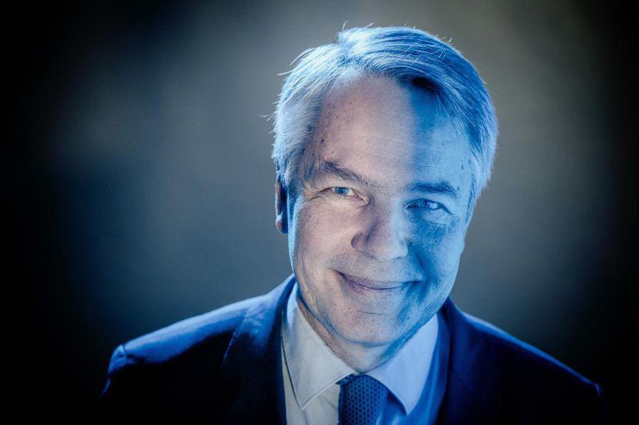 Pekka Haaviston valinta vihreiden uudeksi puheenjohtajaksi näkyy tuoreimmassa Ylen kannatusmittauksessa.