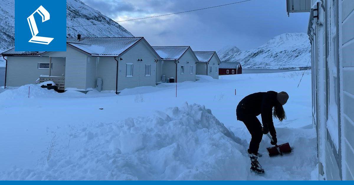Norjaan Töihin Kalatehtaalle 2021