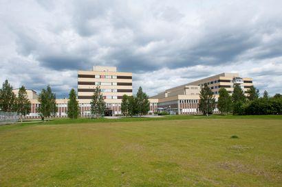 Norrbottenin sairaaloissa ei yhtään koronapotilasta lähes viikkoon –Katso kuntakohtaiset tiedot täältä