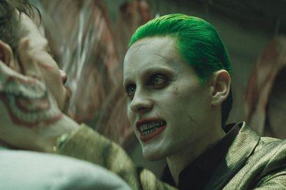 Päivän leffapoiminnat: Jared Leto sai hetkensä Jokerina