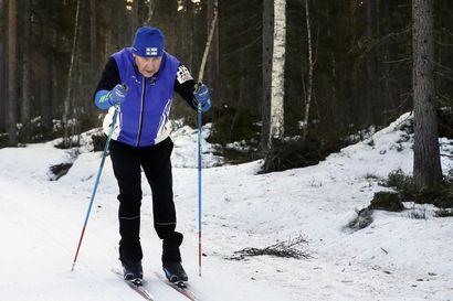 Pertti Sankilammen ihmeellinen elämä: 1966 nuorelle miehelle annettiin 15 prosentin mahdollisuus elää yli viisi vuotta – silti hänestä tuli seitsemän paralympiakullan hiihtäjä