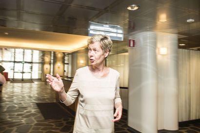 Postilakon selvitysryhmään ei kelvannut työnantajan esitys Eeva-Liisa Inkeroisesta – Entinen työmarkkinajohtaja oli jo ilmoittanut suostuvansa