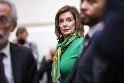 Trumpin virkasyyte lähetetään senaattiin tänään – demokraatit julkistivat viime hetkellä uusia todisteita