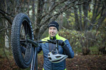 Turisteja voisi tulla Ouluun pyöräilyn perässä, sillä kaupungilla on omat vahvuutensa – yrittäjien mukaan polkijoita saapuisi sekä ulkomailta että kotimaasta