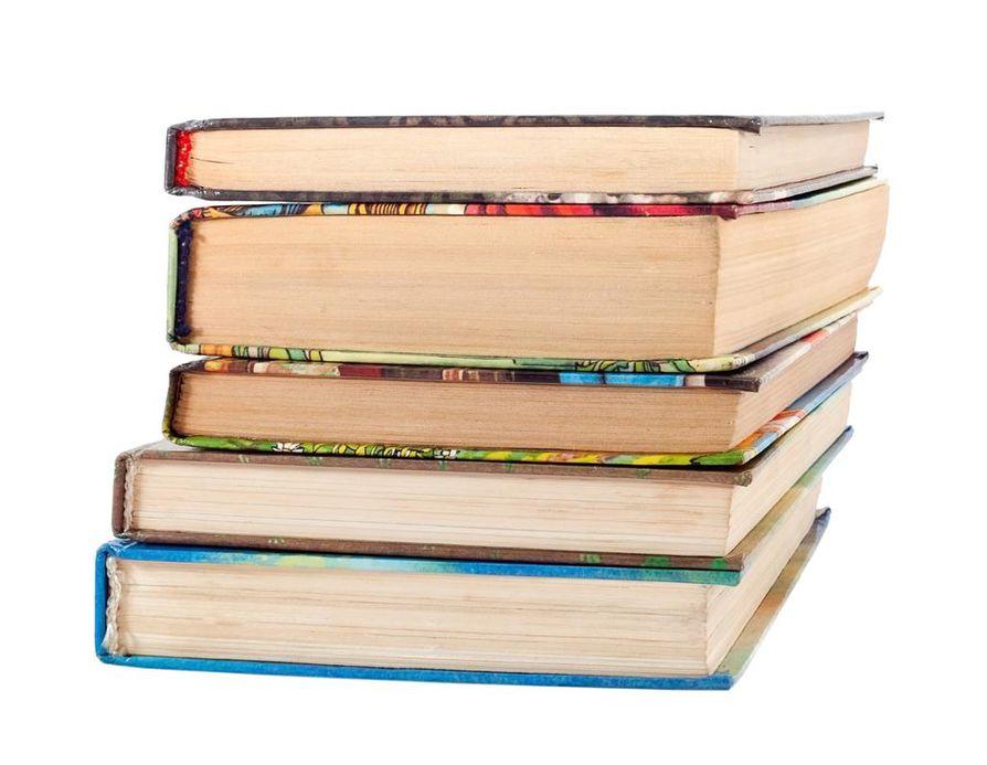 Yleisen kirjallisuuden kokonaismyynti kasvoi viime vuonna, eniten myytiin tietokirjoja.