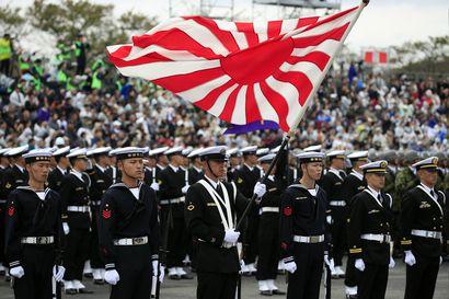 Japani pistää puolustusstrategiansa uusiksi – valmistelee maaleja Kiinaan ja muualle mahdollisia iskuja varten