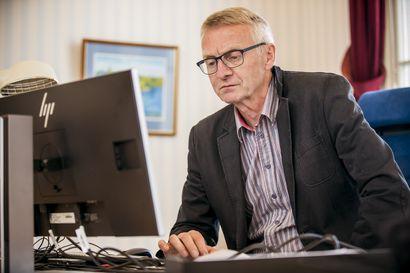Raahen kaupunki lomauttaa enintään 215, palkanmaksu keskeytetty jo kymmeniltä