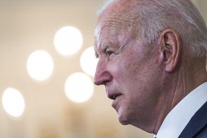 """""""Unelias Joe"""" Biden puski liikkeelle uudistusvyöryn ja avasi ikkunoita maailmalle – silti hänkin vartioi ennen kaikkea Yhdysvaltain etua"""