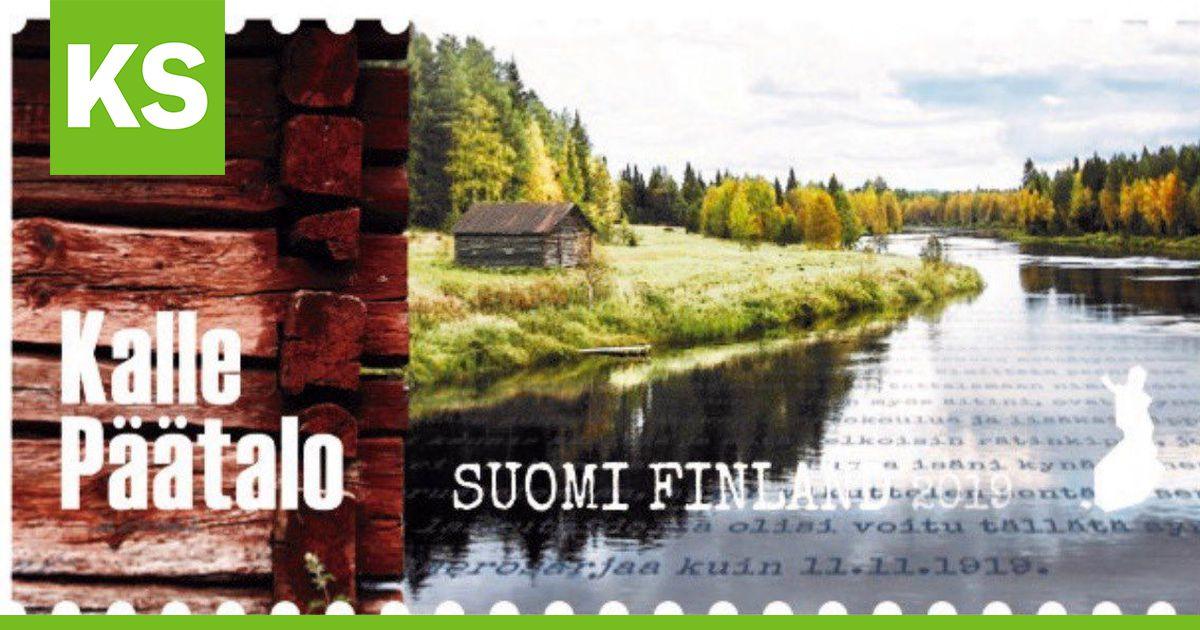 Kalle Päätalo Hermanni Päätalo