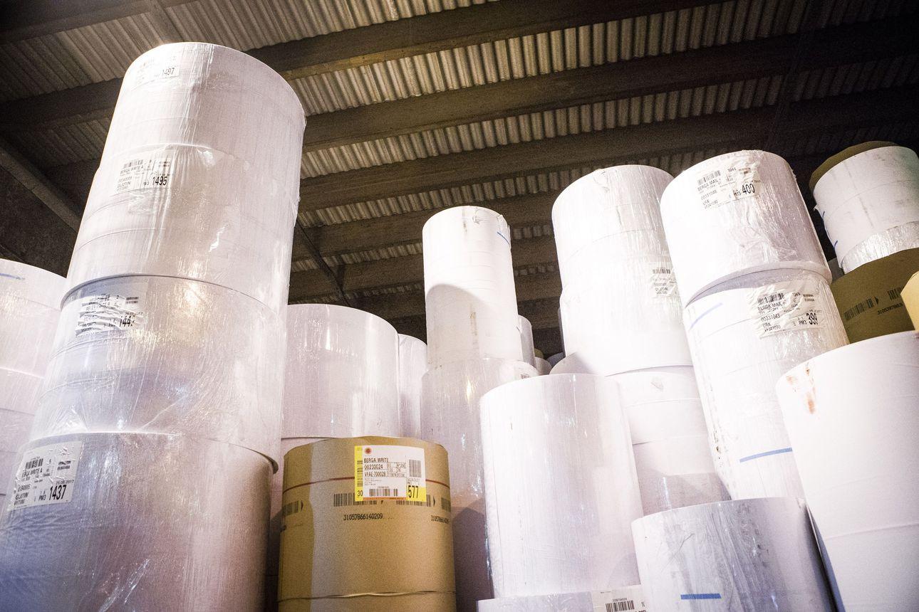 Paperiliitto: Työntekijöistä on kannettava vastuu
