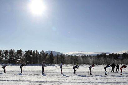 Korona tyrkkäsi Ski Classics -kauden alun tammikuulle - Ylläs-Levi -hiihto pysyy finaalin paikkana