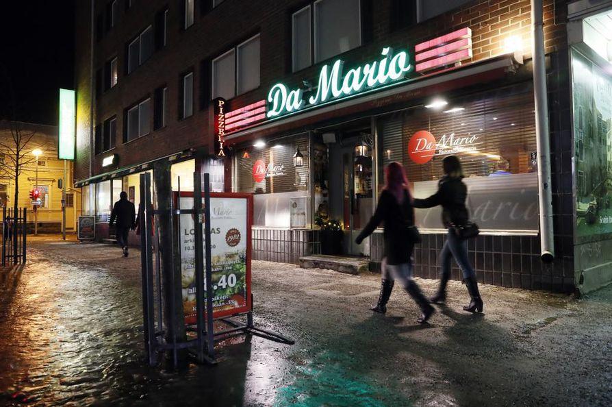 Perusteluissa korostui myös Da Marion runsas pizzavalikoima. Sen myös kehuttiin pystyneen uudistumaan ajan hengen mukaisesti.