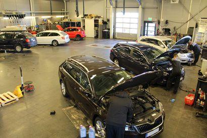 Bensa vai diesel? Mitä lappilainen autonostaja valitsee autokaupasta