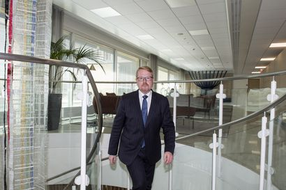 Sisäministeriön kansliapäällikkö Ilkka Salmi palaa EU:n komissioon – Uusi virka on katastrofivalmiuden ja ehkäisyn johtaja