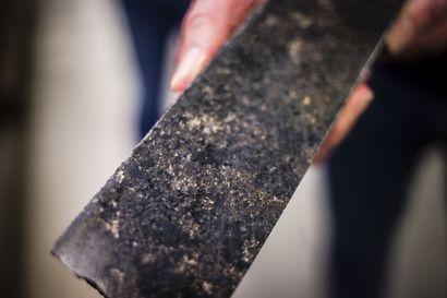 Hannukainen Mining sai malminetsintäluvan Kittilän Kelontekemään – alueelta etsitään kultaa ja kuparia