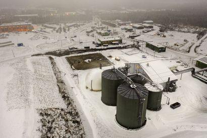 Jätteiden vastaanottohinnat nousevat Rovaniemellä