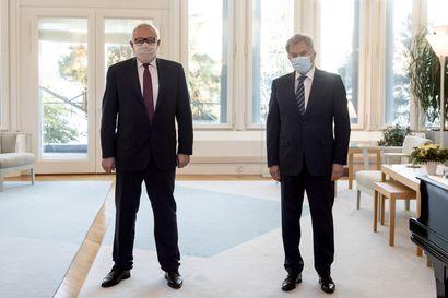 Tutkija: Venäjän ja Yhdysvaltojen ydinasesopimusneuvotteluissa edistystä, jatkon onnistuminen molempien etu