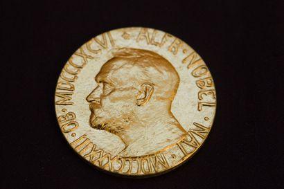 Nobelin rauhanpalkinto jaetaan tänään – palkinto tuskin menee koronapandemian etulinjassa taistelleille
