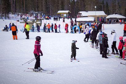 Suomalaisten pääsiäismatkat tuplaantuivat – suosikkikohteita olivat erityisesti pohjoisen hiihtokeskukset