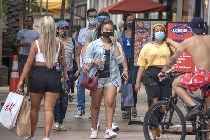 Koronavirus leviää nyt Brasiliassa Yhdysvaltoja nopeammin – Bolsonaro on painostanut lopettamaan rajoituksia