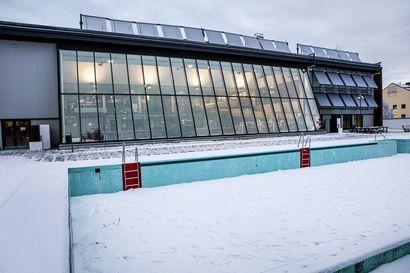 Rovaniemen Vesihiidessä käyneet ovat saattaneet altistua koronalle maanantaina
