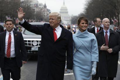 Melania Trump jätti videolla jäähyväiset ja pyysi amerikkalaisia olemaan huomaavaisia toisilleen