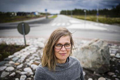Tähtitaivaantie-taidekuvaelma avautuu viikoksi Rovaniemellä