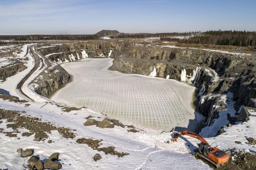 Yhtiön mukaan Nordic Gold Oy:n yt-neuvottelujen piirissä on alle 50 henkilöä.