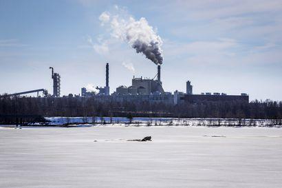 Veitsiluodon tehtaan sulkeva Stora Enso paransi tulostaan roimasti – kysyntänäkymät hyvät paitsi papereissa, Oulun muutostyöt etenevät mallikkaasti