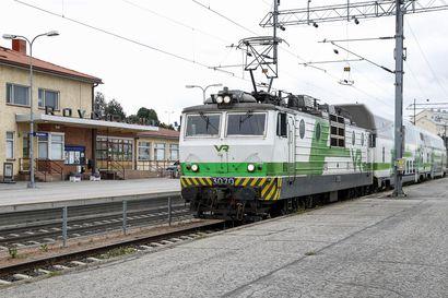 Yöjunayhteydet pohjoiseen palaavat kesäkuun puolivälissä, myös muita junavuoroja lisätään