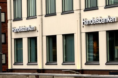 Handelsbanken sulkee Rovaniemen konttorin – Viidelle työntekijälle tarjotaan töitä muualta Suomesta