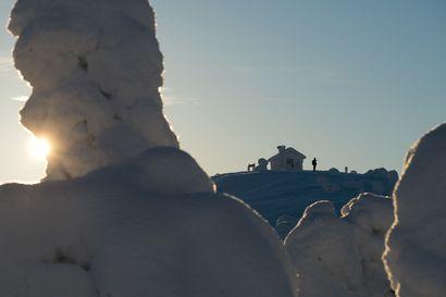 Uusi tutkimus latoo tiskiin taas järkyttäviä tuloksia: Kylmin tammikuu uhkaa hävitä Pohjois-Suomesta kokonaan