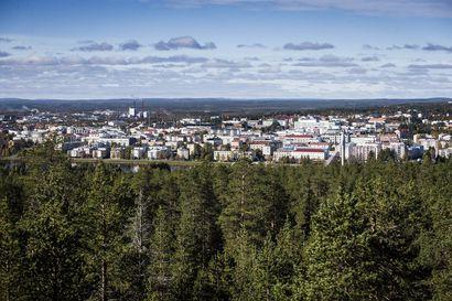 Vuokrien nousu on tasaantunut Rovaniemellä, asunnoille löytyy asukkaat nopeammin kuin Oulussa tai Lahdessa