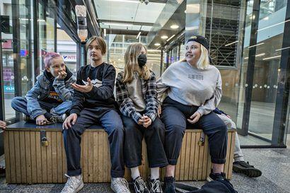 Pelimaailma vahvistaa englannin asemaa – lue, kuinka nuoret Oulussa ja lähikunnissa itse kommentoivat arkipäivän englantia