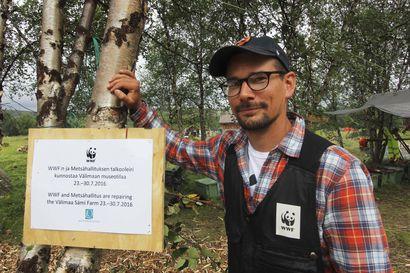 WWF: Vesivoimayhtiöiden kalatalousvelvoitteiden päivitys auttaisi uhanalaisia vaelluskaloja Kemijoessa