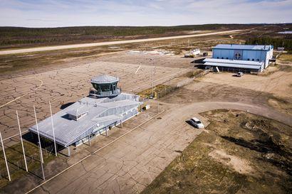 """Finavia ja Enontekiön kunta allekirjoittivat esisopimuksen Enontekiön lentoasemasta – """"Matkanjärjestäjät voivat käyttää lentokenttää ensi ja tulevina talvina"""""""