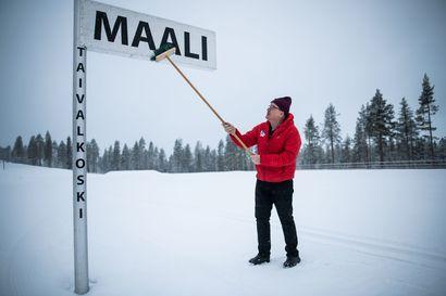 Maastohiihdon Hopeasompa siirtyi jälleen – nuorten hiihtäjien kauden päätapahtuma on tarkoitus järjestää Taivalkoskella huhtikuussa