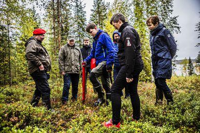 """Lapin metsiä voidaan suojella lisää, mutta vain jos metsänomistajat ja kunnat kannattavat – Kärnä: """"Jos ei ole paikallisten hyväksyntää, suojelulle pitää sanoa ehdoton ei"""""""