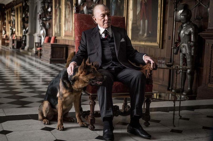 Kevin Spaceyn roolissa korvannut Christopher Plummer vakuuttaa Sir Ridley Scottin kidnappausdraamassa All The Money In The World.
