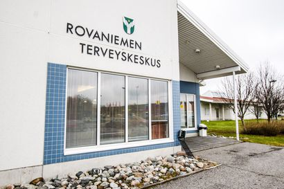 Potilaita siirretään ehkä Saarenkylästä Sairaalakadulle – Rovaniemi varautuu evakuoimaan terveyskeskuksen tulvavaaralta